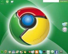 Google操作系统 Chrome OS消息