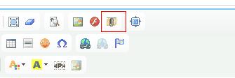 DedeCMS文章发布页编辑器不显示附件发布图标的解决方法