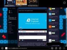 分享Win8系统IE10浏览器体验