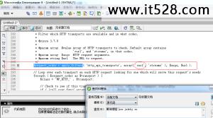 解决wordpress安装出现500 Internal Server Error的方法