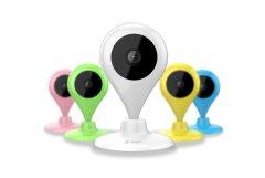 周鸿祎:360智能硬件将免费 摄像头是第一个