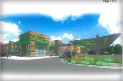亚马逊开设首家食品实体店 方便客户自提订购商品