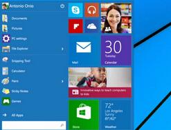 Windows 10被批收集过多信息 侵犯用户隐私