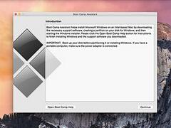 苹果发布Boot Camp更新包 Mac用户也能用Windows 10了
