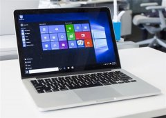 怎么在Mac上安装Windows 10正式版系统
