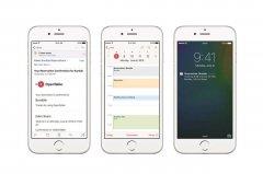 苹果与谷歌开始主动向用户提供信息