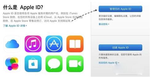 Apple ID安全提示问题忘记了怎么办?