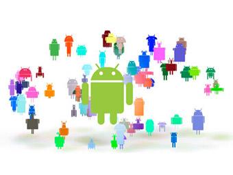 使用Clojure构建原生Android应用