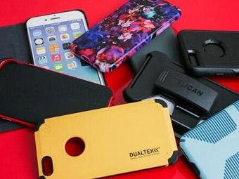 选购iPhone6s/6s Plus保护壳四点需注意的指南