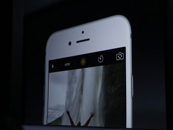 iPhone6s的Live Photos拍照启用与关闭方法