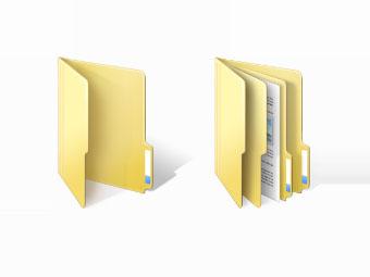 Windows 7如何创建他人无法删除的文件夹