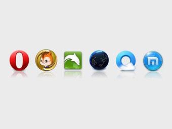 Android手机浏览器基于什么内核 为什么安卓手机没有IE浏览器