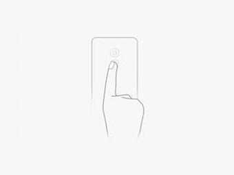 如何设置华为G7 Plus指纹识别功能