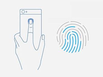 vivo X6指纹识别怎么设置的方法