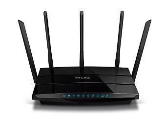 无线路由器信道优化提高网速方法