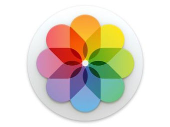 Mac Photos照片应用浏览照片提速小技巧