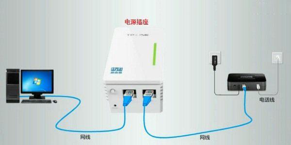 TP-Llink电力猫路由器怎么用的图文设置教程