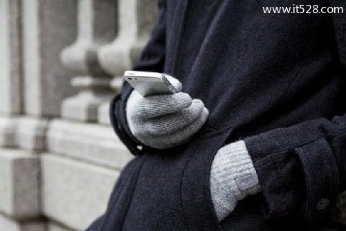 iPhone被冻僵在低温环境使用iPhone注意事项