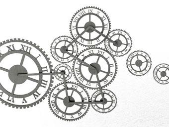 DEDECMS自定义时间字段调用显示一串数字的解决方法