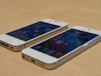 如何解决iPhone5屏幕乱跳问题