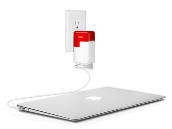 Mac电脑冬天温度低充不进电解决方法