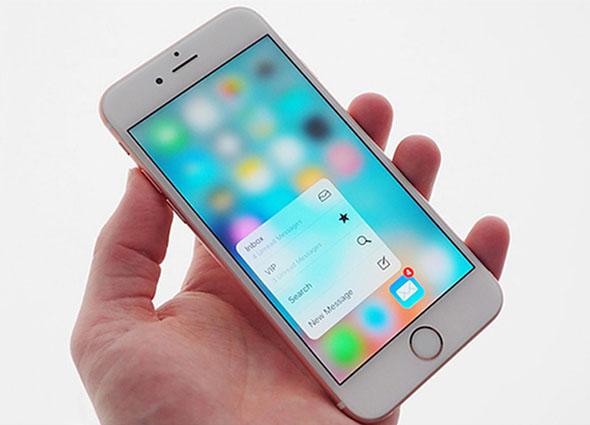 不知道这些iOS 9使用技巧iPhone就白买了
