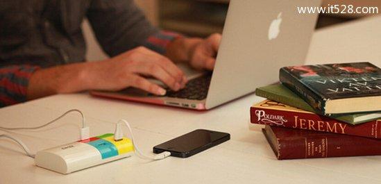 为什么手机用电脑USB充电掉电快