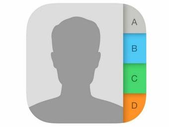 升级iOS9.3通讯录变乱码的解决方法