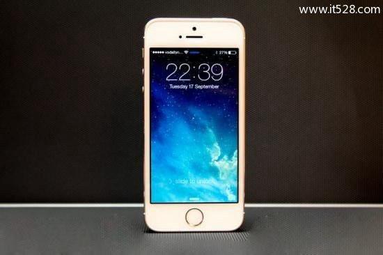 iPhone 6s冬天低温自动关机的机解决方法