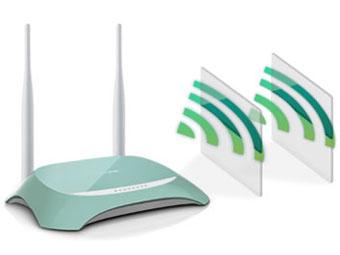 TP-Link无线路由器防蹭网安全设置攻略