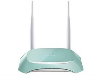 TP-Link无线路由器如何设置