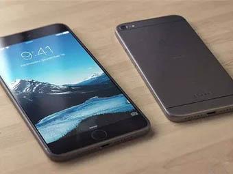 iPhone 7外形大曝光 太有爱了很带感
