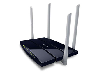 TP-Link TL-WDR3320路由器设置后不能上网