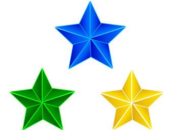 织梦DEDECMS自定义图片代替软件等级星标的方法