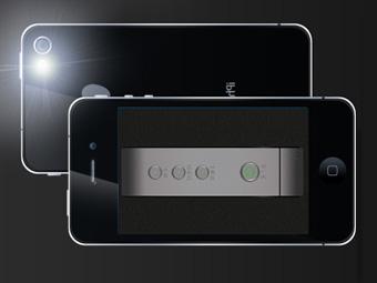iPhone 6的来电闪光灯如何设置