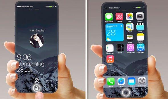 iPhone 7实在太炫了 朋友圈已被刷屏N次