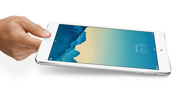 iPad mini 3可以插SIM卡打电话吗?