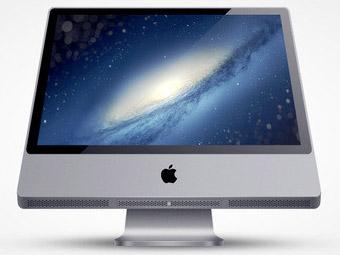 苹果Mac怎么隐藏桌面的设备图标