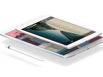 iPad Pro 9.7怎么样有什么新特性?