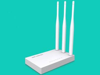 磊科Netcore NW938无线路由器设置方法