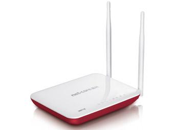 磊科Netcore NW716无线路由器如何设置的图解教程