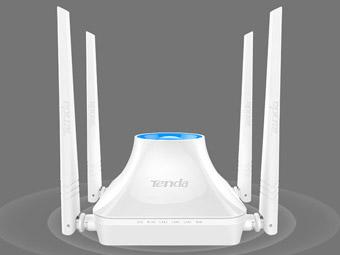 腾达Tenda F6路由器热点信号放大(WISP)模式设置方法
