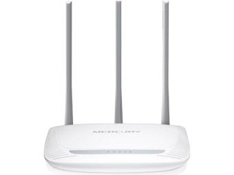 水星MW315R路由器怎么修改WiFi密码方法