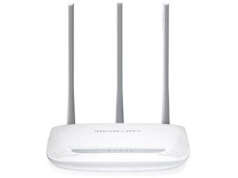 水星MW315R无线路由器设置WiFi不可见的教程