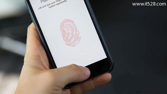 让iPhone数据更加安全的几步简单设置