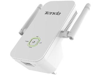 腾达Tenda a301无线路由器中继设置方法