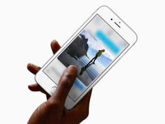 iPhone6s动态壁纸动不了如何设置?