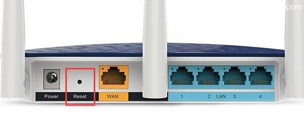 路由器wifi连接上了却上不了网的解决方法