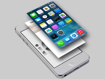 防止孩子删除iPhone手机App应用的方法