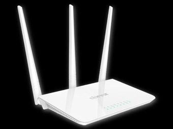 腾达(Tenda)F3无线路由器设置静态IP上网方法